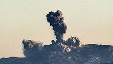 Thổ Nhĩ Kỳ mở mặt trận mới tại Syria