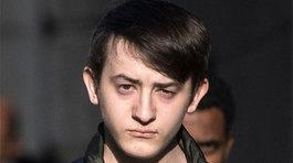 An ninh Mỹ bị thiếu niên 15 tuổi chơi khăm