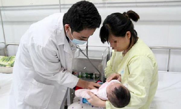 Thói quen sai lầm của người Việt khiến cả nhà mắc cúm