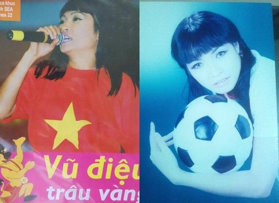 Phương Thanh,Lam Trường,Hồng Nhung,làng sao