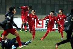 Trận thắng lịch sử của U23 Việt Nam: Sạch, mạnh và có tầm nhìn
