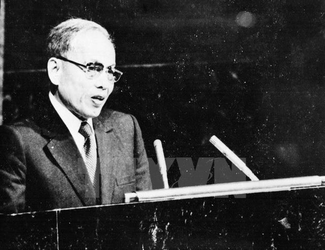 Mậu Thân 1968: 'Điều chỉnh nhỏ' trong ký ức nguyên Phó Thủ tướng Vũ Khoan
