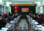 Bộ trưởng Trương Minh Tuấn thăm, làm việc với UBND tỉnh Sơn La