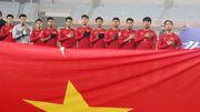 Trực tiếp U23 Việt Nam vs U23 Qatar: Việt Nam ơi, tổ quốc ơi!