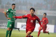 U23 Việt Nam: Chơi tất tay thôi, HLV Park Hang Seo!