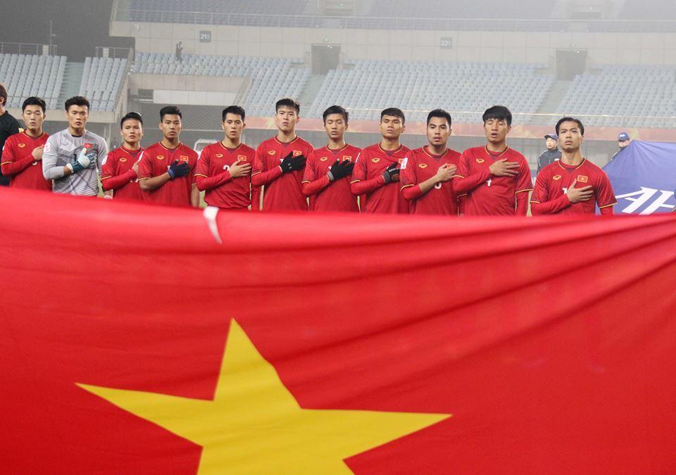 U23 Việt Nam,HLV Park Hang Seo,Công Phượng,Quang Hải,U23 Qatar,link xem trực tiếp bóng đá