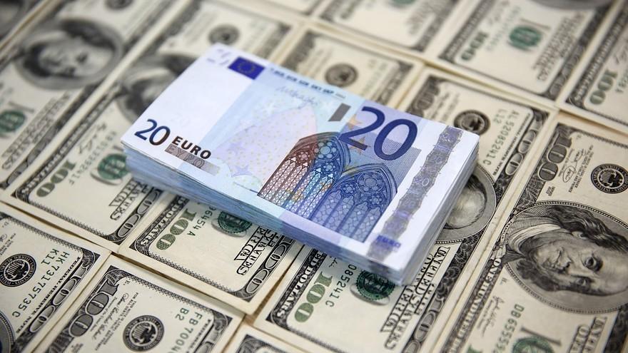 Tỷ giá ngoại tệ ngày 22/1: USD phục hồi nhẹ