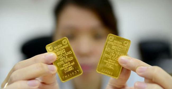 '. Giá vàng hôm nay 22/1: Đầu tuần vững ở mức cao .'