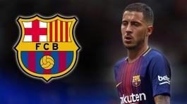 MU tưng bừng đón Sanchez, Barca đổi Dembele lấy Hazard