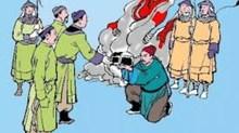 Hoàng tử nào của nhà Trần phản bội dòng tộc để đầu hàng giặc ngoại xâm?