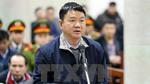 Hôm nay tuyên án ông Đinh La Thăng và đồng phạm