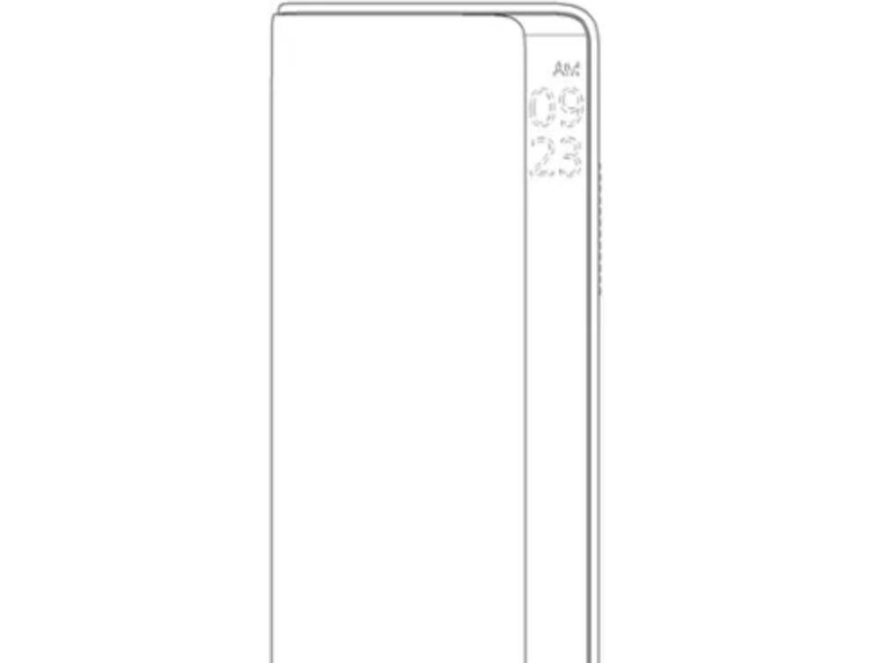 LG lộ diện hai thiết kế smartphone gập kiểu mới