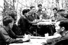 Bạn biết gì về các vị trong Bộ Tư lệnh tiền phương chiến dịch Mậu Thân?