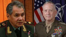 Bộ trưởng Quốc phòng Nga, Mỹ thăm Việt Nam những ngày đầu năm