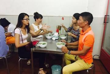 Bán hàng ăn có ít nhất 50 chỗ ngồi mới đạt tiêu chuẩn du lịch