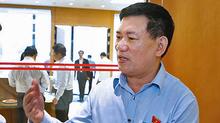 Tổng Kiểm toán và 2 bí thư tỉnh ủy 'hiến kế' chặn chạy chức quyền