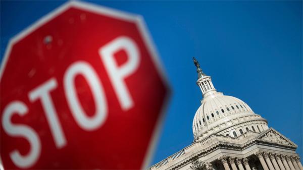 Chính phủ ông Trump được 'giải cứu ' hôm nay?