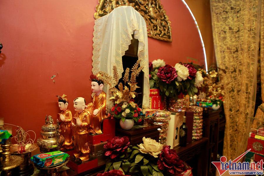 Ngôi nhà kỳ lạ của NSND Lan Hương 'Em bé Hà Nội'