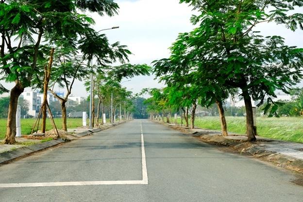 Săn đón đất nền Khu dân cư Kiến Á Quận 2