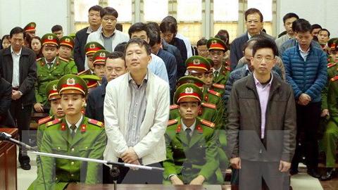 Vì sao Trịnh Xuân Thanh không bị kết án tử hình?