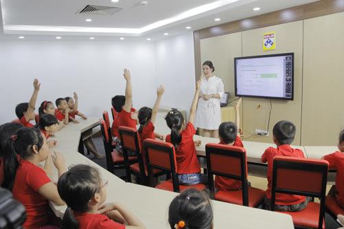 Egroup - cây cầu kết nối giáo dục Việt - Hàn
