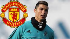 Ronaldo mơ về MU, Arsenal cố giữ Ozil