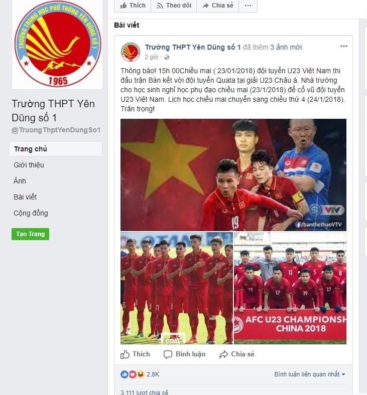 đội tuyển U23 Việt Nam,bán kết U23 châu Á,U23 Việt Nam