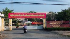 Hàng loạt sai phạm tại Trường Trung cấp nghề - GDTX Tháp Mười