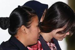 Malaysia nối lại phiên xét xử Đoàn Thị Hương