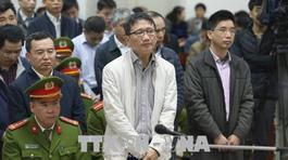 Lần thứ 2 Trịnh Xuân Thanh 'đòi' sang Đức gần vợ con
