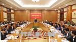 Trung ương đã kỷ luật 3 tổ chức đảng, 11 cán bộ