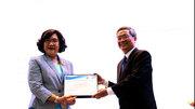 Trường ĐH thứ 2 ở Việt Nam nhận chứng nhận đạt chuẩn chất lượng Đông Nam Á