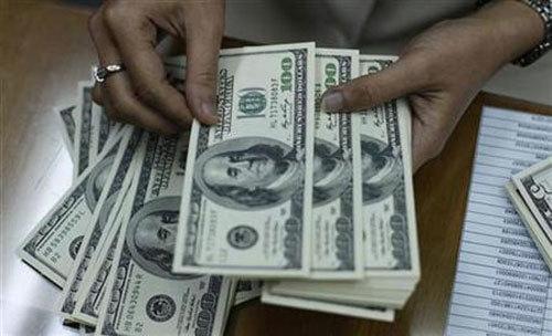 Tỷ giá ngoại tệ ngày 23/1: USD giảm sâu, Bảng Anh lên 32 ngàn