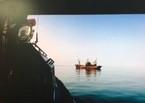 Hàn Quốc bắt giữ tàu cá Trung Quốc