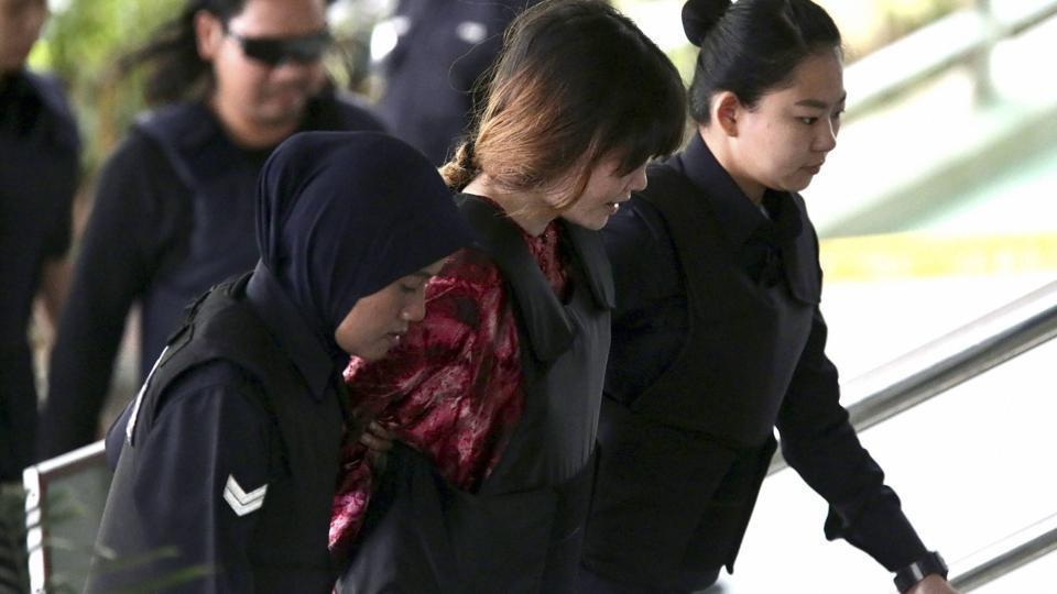 Thế giới 24h: Diễn biến mới vụ xử Đoàn Thị Hương