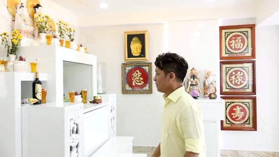 Nghệ sĩ Minh Nhí có giàu như lời đồn?