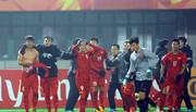 U23 Việt Nam thắng thần kỳ: Đừng khóc, Qatar!