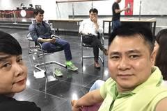 """Tự Long làm thơ chữ 'T"""" hậu trường Táo quân 2018"""
