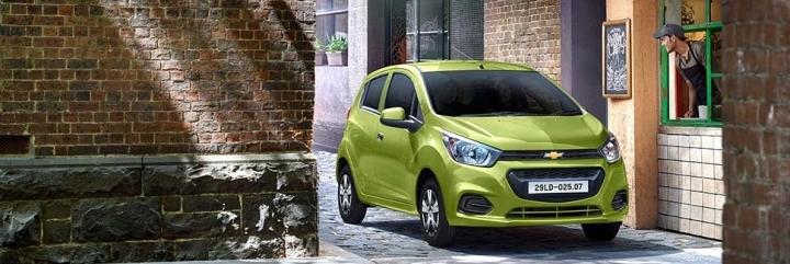 4 mẫu xe hơi giá dưới 400 triệu phù hợp với cuộc sống đô thị