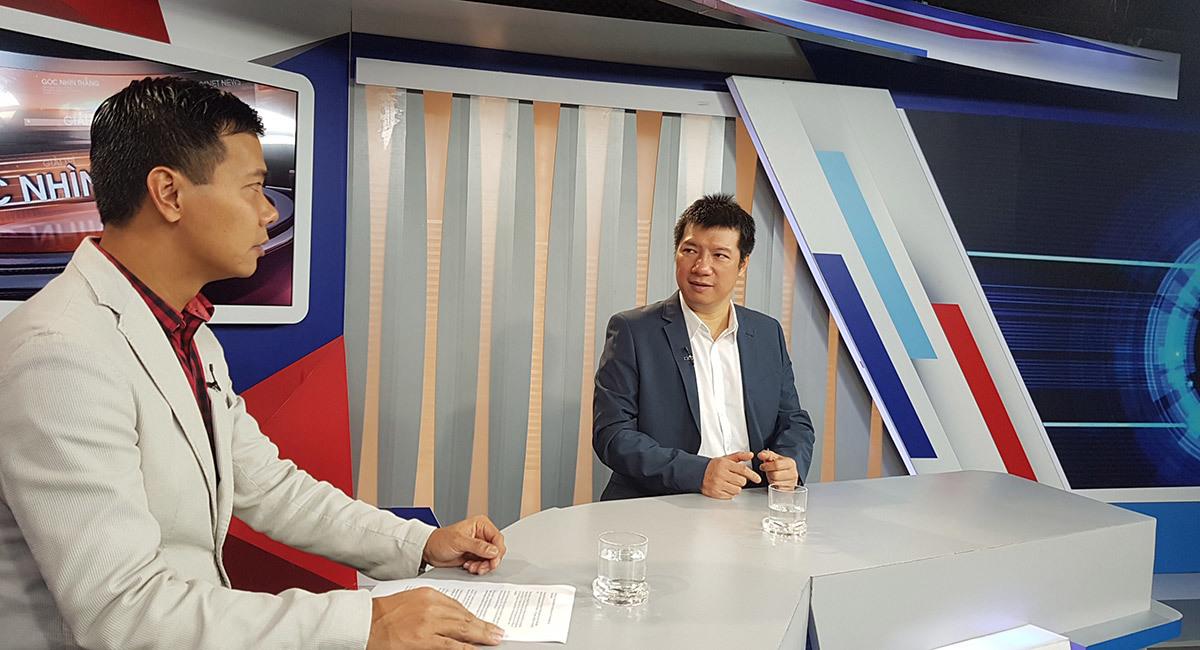U23 Việt Nam,bình luận bóng đá,BLV Quang Huy,HLV Park Hang-seo