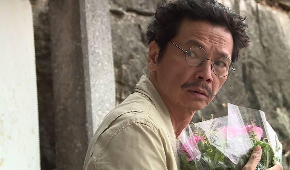 Lương Bổng 'Người phán xử' lần đầu đóng phim hài Tết