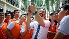 Trường ĐH Việt Đức tuyển sinh bằng 4 kỳ thi