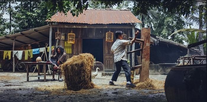 Những tình huống hài của Kiều Minh Tuấn, Thu Trang