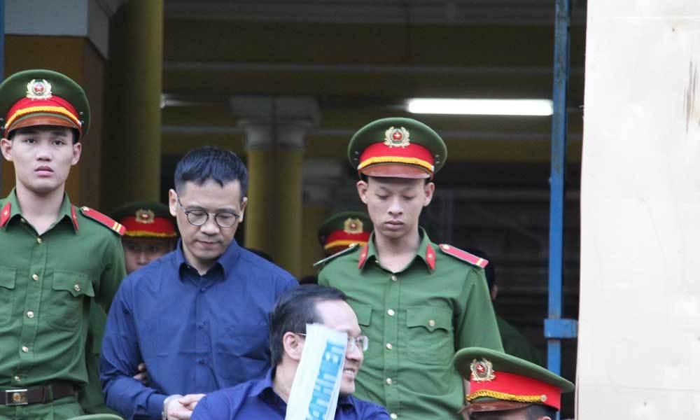 Phạm Công Danh 'gánh' nợ cho đại gia Hứa Thị Phấn 22.000 tỷ