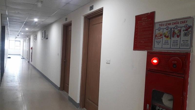 Bị mời ra khỏi chung cư: Sếp Mường Thanh vào Đà Nẵng làm việc