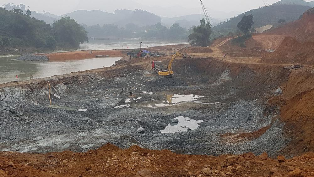 thủy điện sông Lô,Tuyên Quang,sông Lô