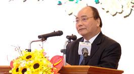 Thủ tướng dự buổi gặp mặt cán bộ hưu trí Văn phòng Chính phủ