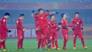 U23 Việt Nam vs U23 Qatar: Tiến lên Việt Nam!