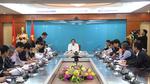 Bộ trưởng Trương Minh Tuấn làm Trưởng ban BCĐ Cổ phần hóa VNPT