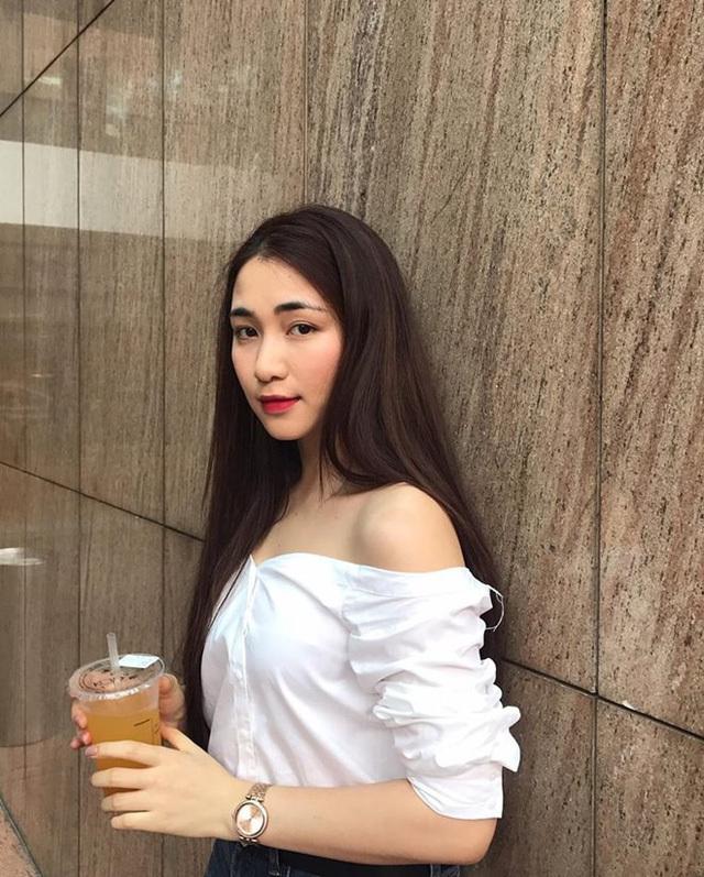 Có bạn trai mới, Hòa Minzy nói gì về hình xăm Công Phượng?